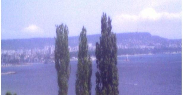 Varna webcam